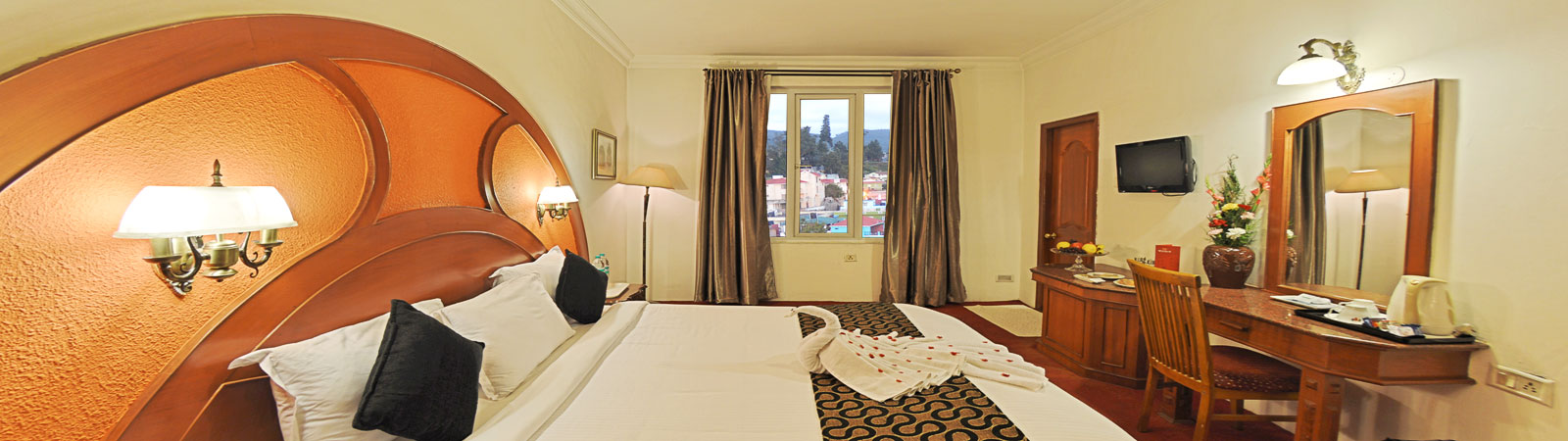 Hotels in Ooty for family