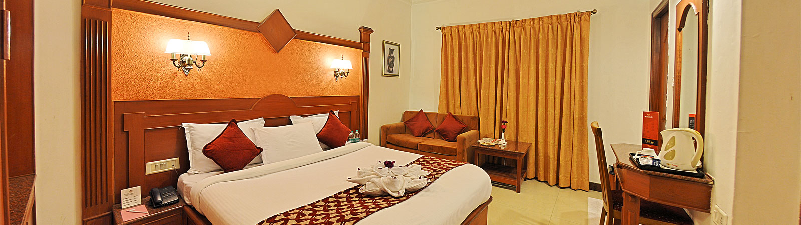 excellent hotels in ooty