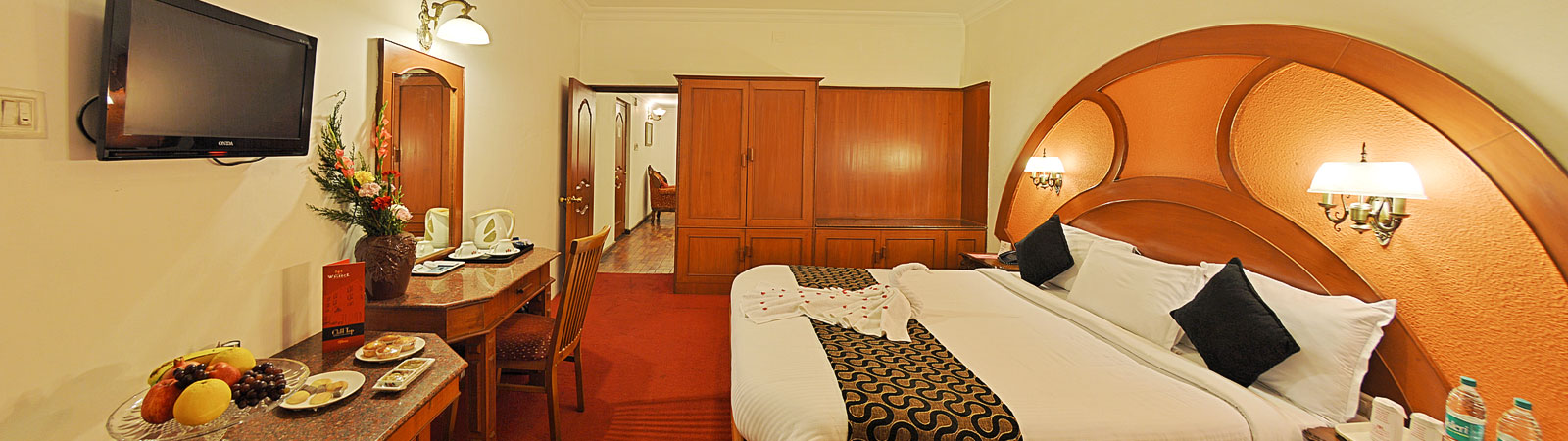 luxury hotel in ooty