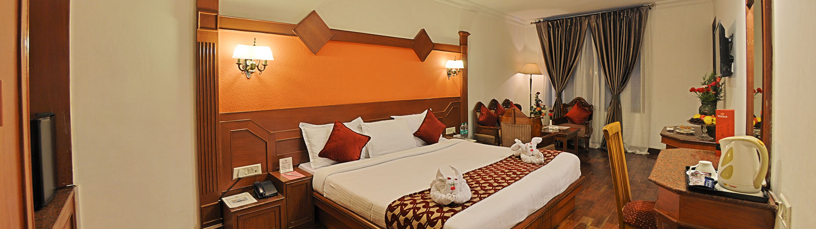 family hotels in ooty