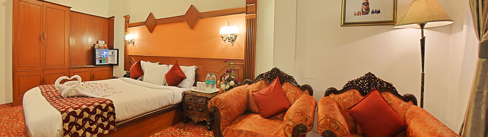 no1 best hotels in ooty