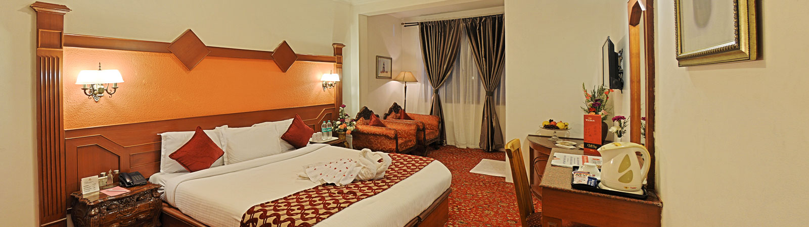no1 hotels in ooty