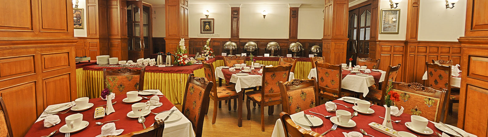 family restaurant in ooty