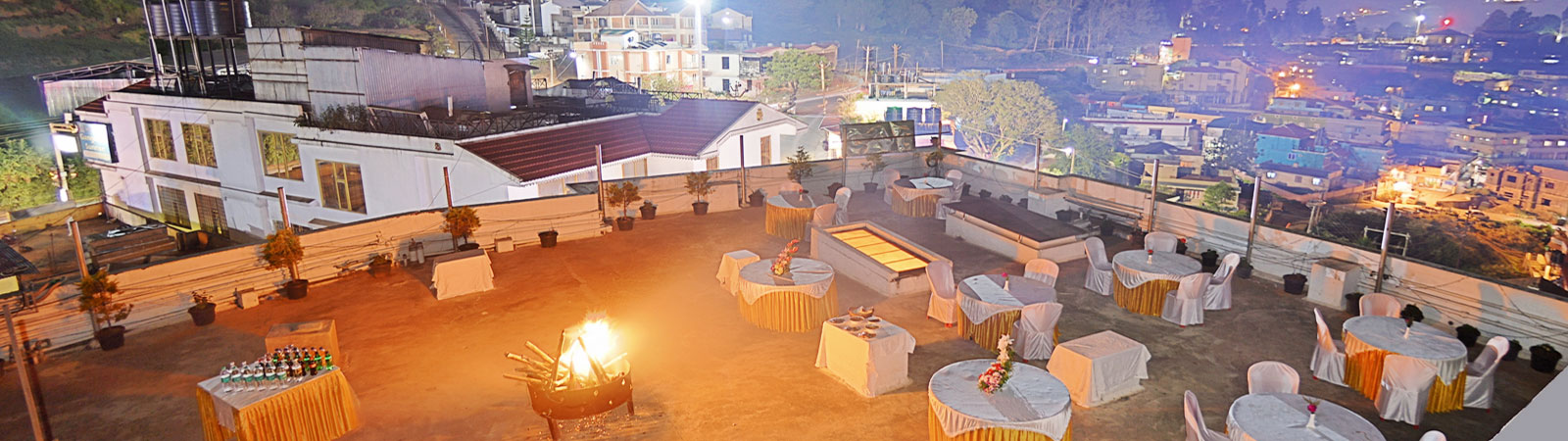 excellent top 5 hotels in ooty